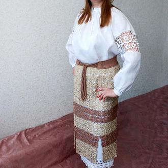 Костюм украинский этнический