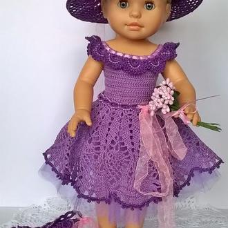 Одежда для куклы Паола Рейна Сой ту (Paola Reina Soy tu) 40-42 см