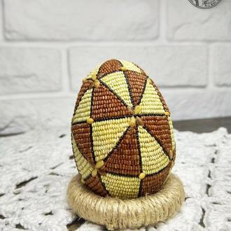 Писанка - Пасхальное яйцо - Великодне яйце
