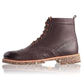 Boot Brogue
