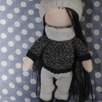 Кукла ручной работы Настя