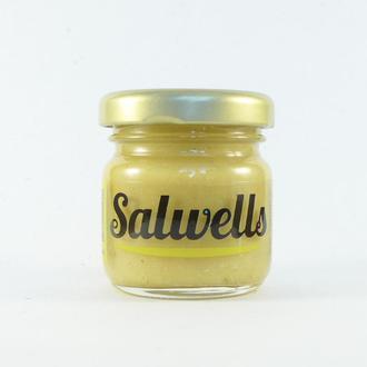 Натуральный бальзам Salwells Family Edition