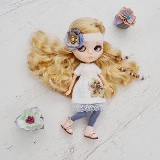 Кукла Блайз (кастом)