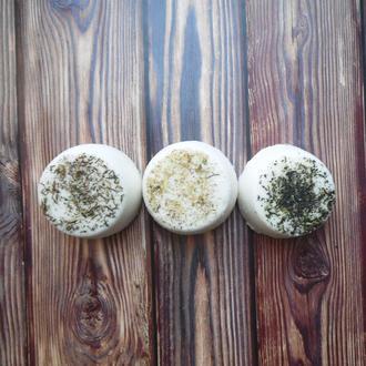 "Бомбочки для ванн ""Травяной чай"""