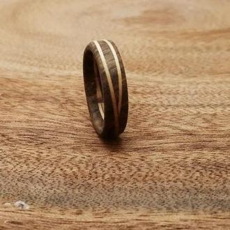 Дерев'яне кільце, деревянное кольцо