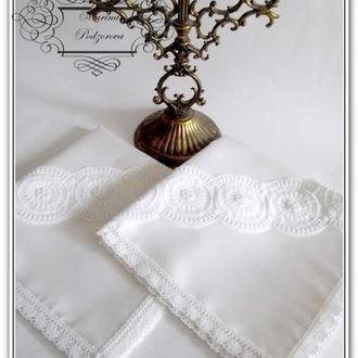 Платочки для свечей Serafime