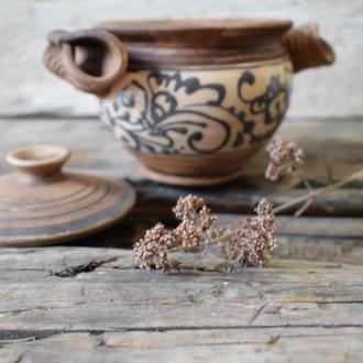 Керамічна чанашниця