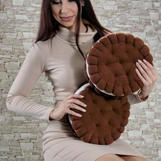 Печенье Орео сендвич подушка