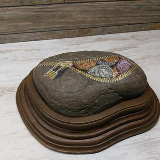 Кам'яний гаманець