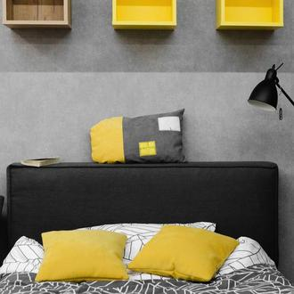 """Интерьерные подушки """"Домик"""""""