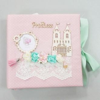 Альбом Принцесса