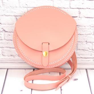 Женская стильная сумка Камилла  через плечо cross-body