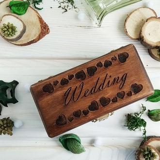 Шкатулка ′Wedding′