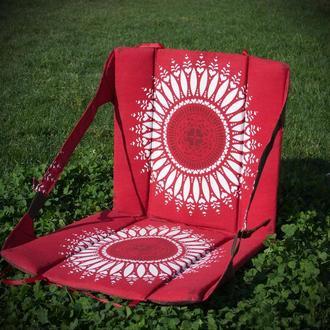 Кресло для медитации и отдыха