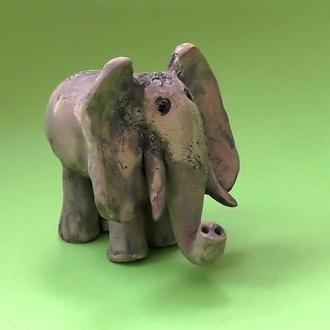 Статуэтка слона  Елефант