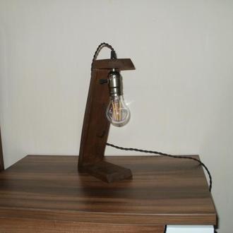 Настольная лампа Эдиссона