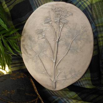 Настенное панно Травы