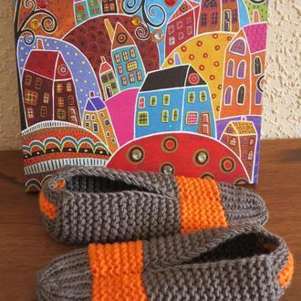 Подарок - домашние тапочки ГУЛИВЕР