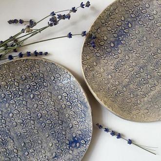 Наборы керамических тарелочек