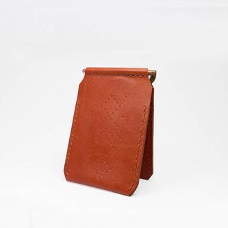 Зажим для денег «Вышиванка»