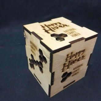 Коробка под мед 250 г