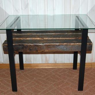 Стол Лофт, журнальный столик, кофейный столик, LOFT