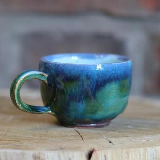 Маленькая чашечка