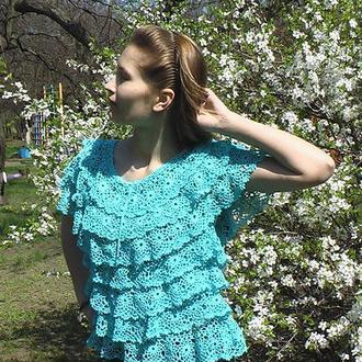 Блуза женская .