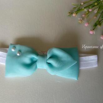 Бабочка (краватка) для стильного мальчика или мужчины