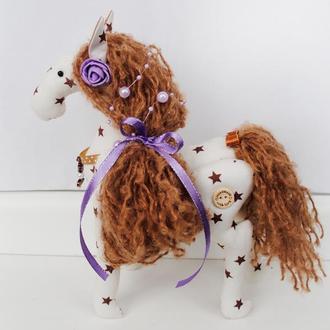 Лошадка Адель