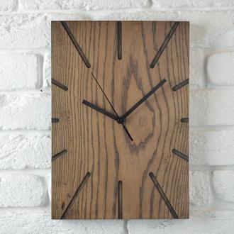 Авторский дизайн. Часы Loft.