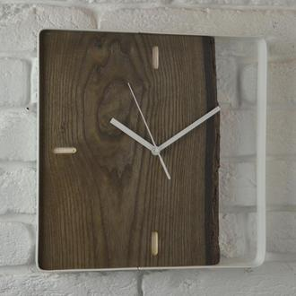 Авторские часы в стиле LOFT, С8