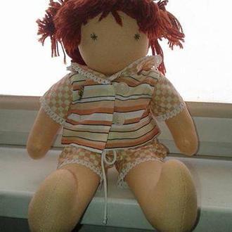 Вольдорфская кукла