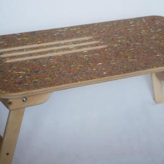 Столик под ноутбук