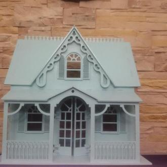 Кукольный домик А.5878