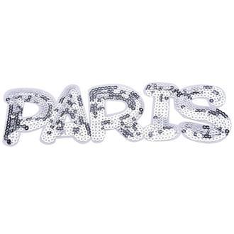 Нашивка Париж