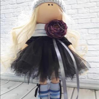 Кукла. Снежка