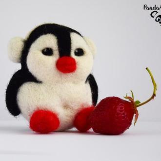 Пингвин малчик Рио