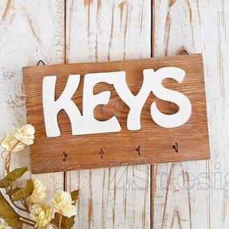 """Ключниця """"Keys"""" - Ключница настенная"""