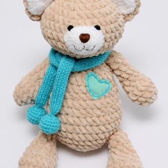 Плюшевый мишка, мишка Тедди (Плюшевий ведмедик)