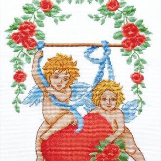Наборы для вышивания крестом и бисером купить в Украине - Страница №7 8bf0adfb374fc