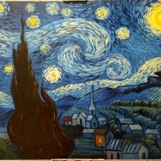 Картина копия по Ван Гогу