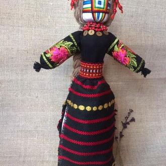 Авторская кукла-мотанка, единственный экземпляр - ЕКАТЕРИНА