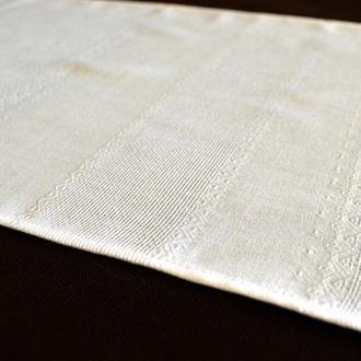 Заготовка для вишивки рушника, довжина 230 см
