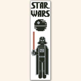 """Закладка для книг """"Зоряні війни: Дарт Вейдер"""""""