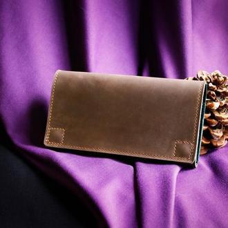 Шкіряний гаманець H 20 SCH 14.