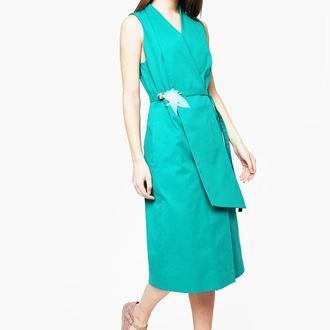 Платье - жилет