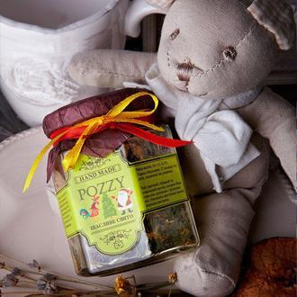 """Чай травяной """"Счастливый праздник"""""""