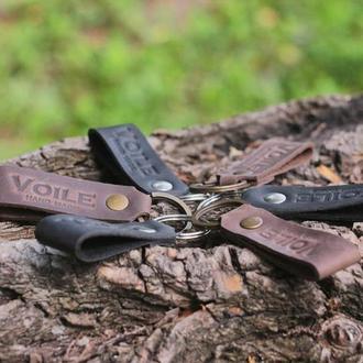 Брелок для ключей ручной работы VOILE kch1