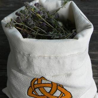 Торбинка для трав та спецій